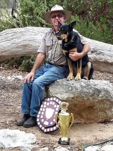 Karoonda State Championship Results, SA Yard Dogs